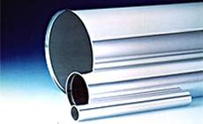 Aluminium drawing